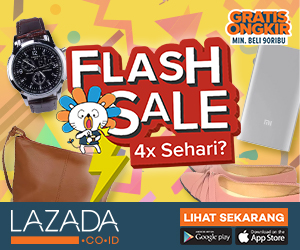 Lazada Flash Sale