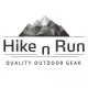 Hike n Run Logo