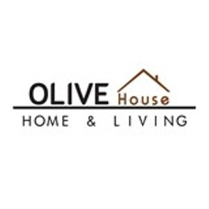 The Olive House Logo