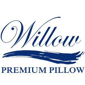 Willow Pillow Logo